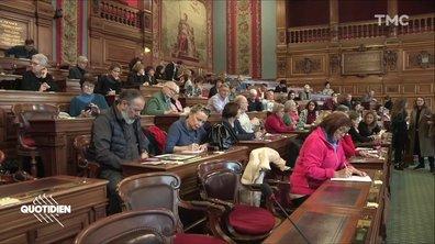 Chaouch Express : Paris organise aussi son grand débat citoyen