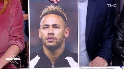 Chaouch Express: tout ce qu'il faut savoir sur la blessure de Neymar