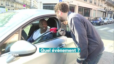 Chaouch Express : le remaniement ? Rien à secouer !