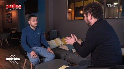 Chaouch Express : rencontre avec Taha Bouhafs après sa garde à vue