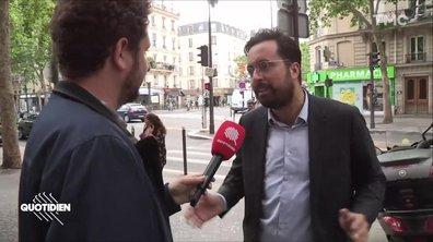 Chaouch Express : les trottinettes électrisent la campagne des municipales à Paris