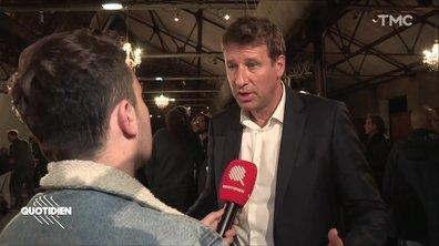 Chaouch Express : Yannick Jadot est-il le plus écolo des candidats aux européennes ?