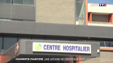 Charente-Maritime : une affaire de pédocriminalité hors norme ?
