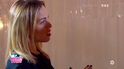 Secret Story 11 : Charlène entre bonheur et tristesse !