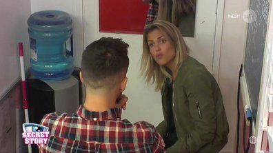Secret Story 11 : Alerte, le secret de Charlène et Benoît en grand danger !