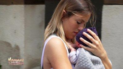 Charlène a donné naissance à son petit garçon Thyam