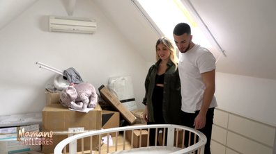 Charlène et Benoît : dernière ligne droite avant l'arrivée de bébé