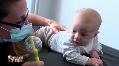 Charlène et Benoît inquiets pour la santé de Thyam