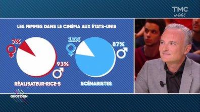 Charles Gillibert et Marc Missonnier : producteurs de cinéma... Français