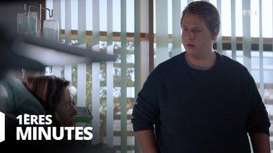 Charlie et Luke sur le départ ? - DNA du 2 décembre 2020 en avance