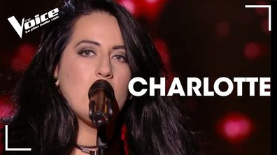 Charlotte – Les portes du Pénitencier (Johnny Hallyday)