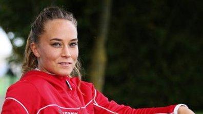 Equipe de France féminine: Lorgeré fait un tabac pour son bizutage