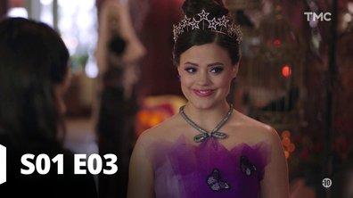 Charmed - S01 E03 - Des bonbons ou un sort