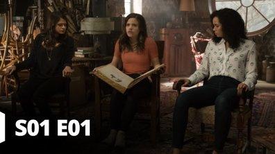 Charmed - S01 E01 - Le pouvoir des Trois