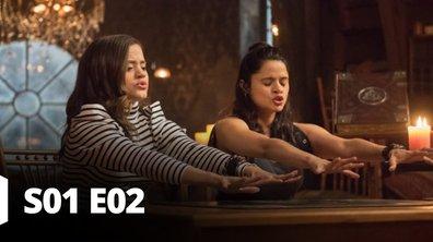 Charmed - S01 E02 - Maman est revenue !