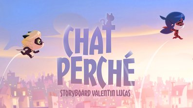 Miraculous Chibi - EP 3 - Chat Perché