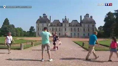 Châteaux de la Loire : le casse-tête du pass sanitaire