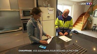 Chauffage : vos solutions pour réduire la facture