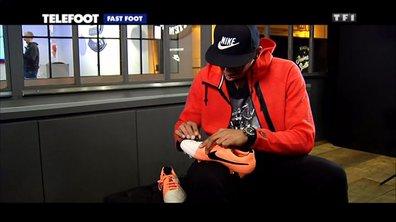 L'addition Téléfoot : Gagnez les chaussures de Jerome BOATENG (Bayern Munich) !