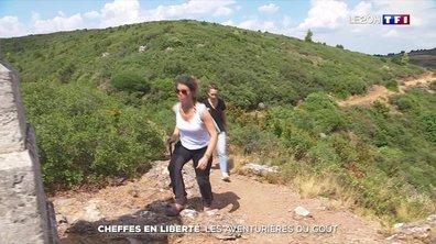 Cheffes en liberté : elles ouvrent un restaurant dans un presbytère dans l'Hérault