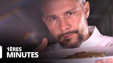 Chefs, en cuisine et en famille - Les premières minutes en exclu !