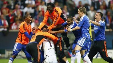 Chelsea remporte la Ligue des Champions !