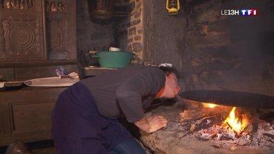 Cheminées et poêles à bois (2/4): les cheminées bretonnes