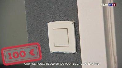 Chèque énergie : une rallonge de 100 euros, pour qui ?