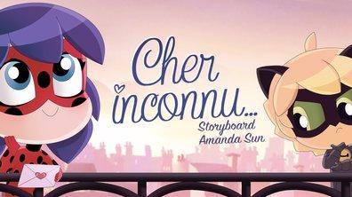 Miraculous Chibi - EP 4 -  Cher Inconnu