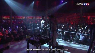 Chessboxing : échec et mat sur le ring
