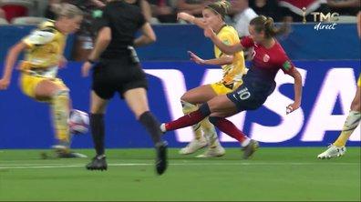 Norvège - Australie (1 - 0) : Voir la chevauchée fantastique de Graham Hansen en vidéo