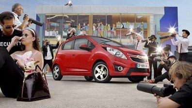 La Chevrolet Spark à moins de 7.000 euros !