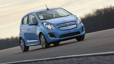 Chevrolet attaqué en justice par les concessionnaires français
