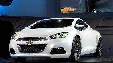 General Motors reste numéro 1 mondial en 2011