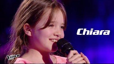 "Chiara - ""Call me maybe"" - Carly Rae Jepsen"