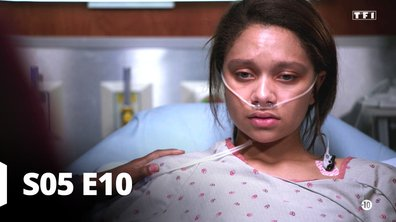 Chicago Med - S05 E10 - Si ça en vaut la peine