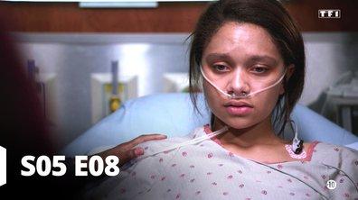 Chicago Med - S05 E08 - Si ça en vaut la peine