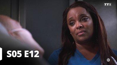 Chicago Med - S05 E12 - Le jugement de Salomon