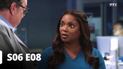Chicago Med - S06 E08 - Un sentiment d'abandon