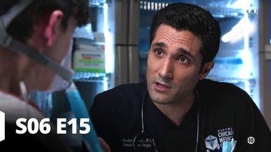 Chicago Med - S06 E15 - Libre consentement