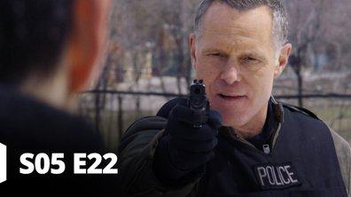 Chicago Police Department - S05 E22 - La traque