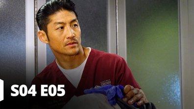 Chicago Med - S04 E05 - Des secrets bien gardés