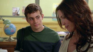 CHOC - Maxime et Clémentine se font surprendre au lycée (épisode 235)