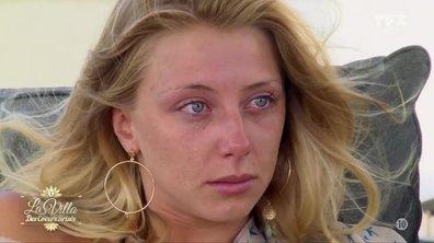 CHOC - Mélanie à Fanny : « Je t'ai MENTI »