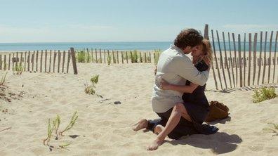 Cholé et Raphaël revivent leur première fois sur la plage (épisode 259)