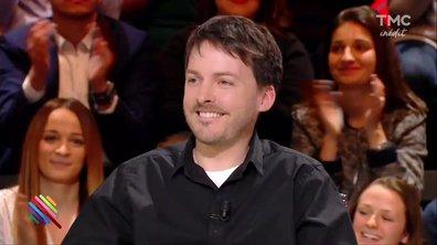 Chris Esquerre, l'homme le plus drôle de France ?