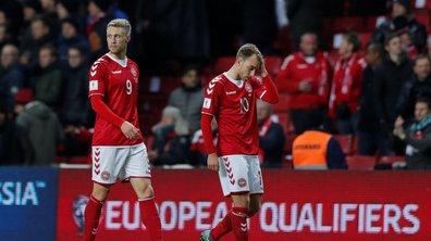Qualifications Mondial 2018 : le Danemark et l'Irlande dos à dos