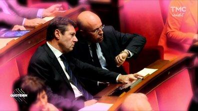 Estrosi – Ciotti : la guerre des « Nice »