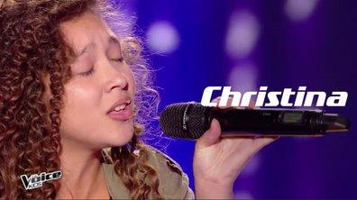 """Christina - """"Hurt"""" - Christina Aguilera"""