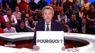 Christophe Castaner en boîte : on n'a qu'une question...